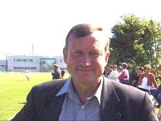 Peter Brixtofte - Brixtofte in 2000