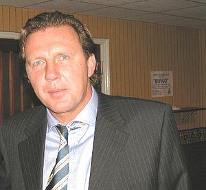 Peter Jackson (footballer, born 1961) - Image: Peter Jackson