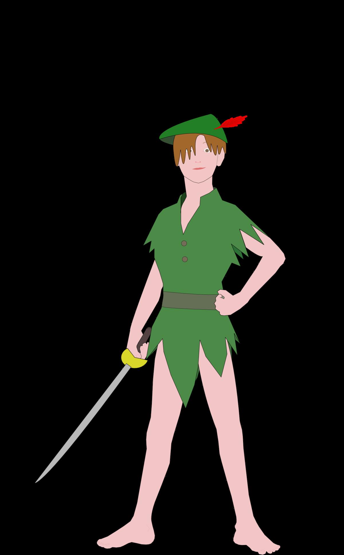 Peter pan personaggio wikiquote - Image de peter pan ...