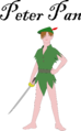 Peter Pan by nk title.png