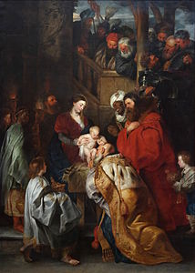 Peter Paul Rubens - L'adoration des Mages.jpg