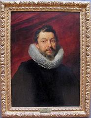 Portrait du baron Henri de Vicq, ambassadeur des Pays-Bas à la cour de France