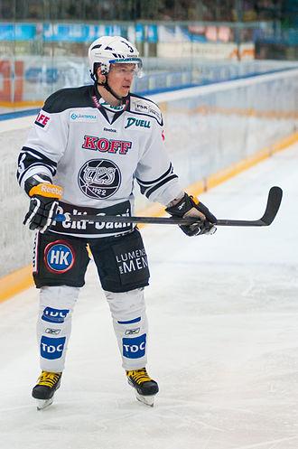 Petteri Nummelin - Image: Petteri Nummelin 2012 2