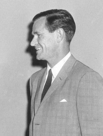 Phil Graham - Graham in 1961