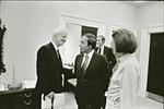 Philip Buchen, Richard DeVos, Helen DeVos (1974) 01.jpg