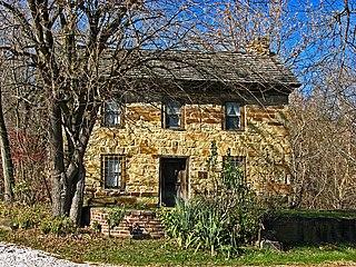 Washington Township, Scioto County, Ohio Township in Ohio, United States