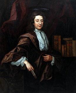 Philip Sherard, 2nd Earl of Harborough British politician