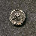 Philipopolis Numismatic Society collection 7.7A Faustina the Younger.jpg
