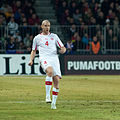 Philippe Senderos - Switzerland vs. Argentina, 29th February 2012.jpg