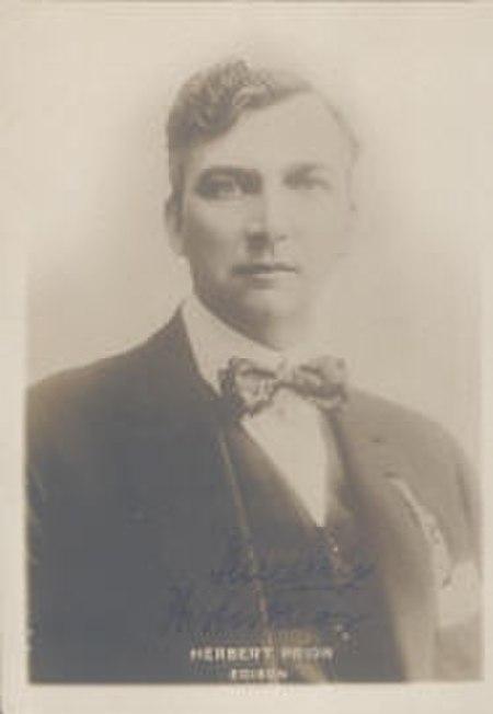 Herbert Prior