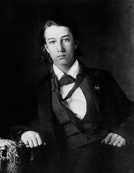 File:Picture of Sidney Lanier.jpg