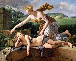"""""""L'Enfant et la Fortune"""" by French p..."""