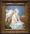 Pierre puvis de chavannes, la toeletta (donna alla toeletta), 1883.JPG