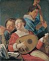 Pieter Fransz de Grebber - Musicians - Google Art Project.jpg
