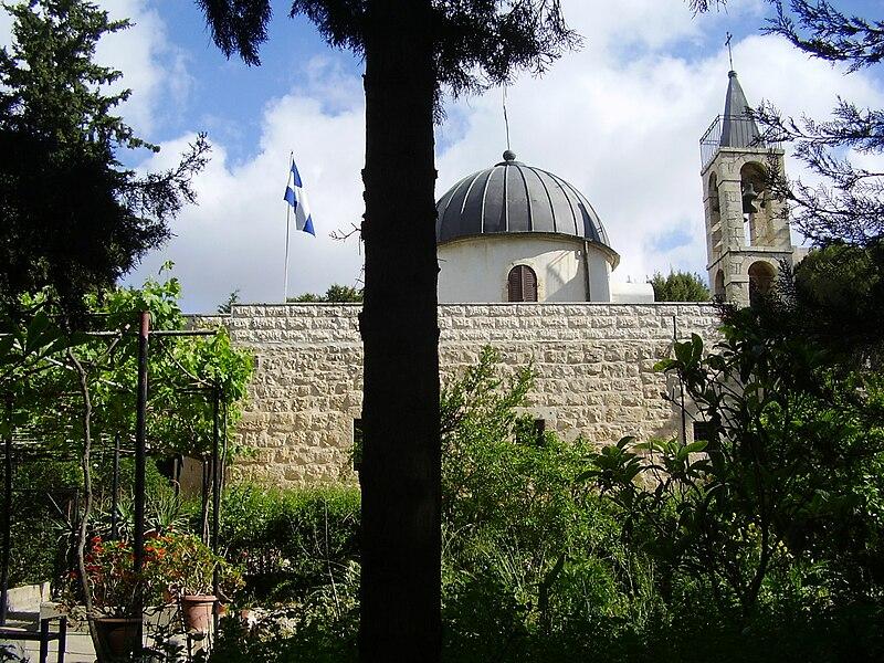 מנזר סן סימון בקטמון