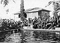 PikiWiki Israel 2393 Gan-Shmuel sb14- 58 גן-שמואל-בית הראשונים והבריכה 1920-5.jpg