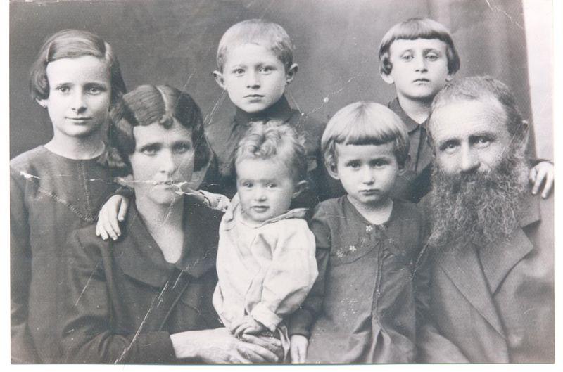 משפחת גולדרייך
