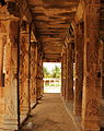 Pillars inside Pattabhirama Temple.JPG