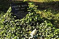 Piotr Kon's grave, Old Cemetery, Łódź.jpg