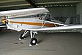 Piper PA25-235 G-BILL (6939007868).jpg