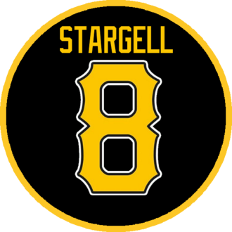 Pittsburgh Pirates - Image: Pirates 8