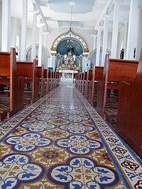 Piso igreja Coreaú.JPG