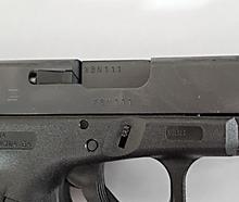 look up serial number on my gun