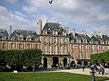 Place Vosges Paris Mai 2006 002.jpg