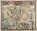 Plan der Belagerung von Fridrichshall angefangen von Carl dem XII (glorwürd... - CBT 5871356.jpg