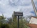 Plaque Rue Louise Michel - Noisy-le-Sec (FR93) - 2021-04-16 - 2.jpg