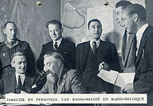 Description de l'image  Plaquette BBC - 04-09-1944 - Radio Belgique.jpg.