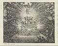 Plate for The Fish and the Fireworks, Fable Sixteen, in Fables Nouvelles, Dediées au Roy MET DP287415.jpg