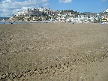 Playa Sur de Peñiscola.jpg