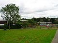 Playground, Wilmington Way - geograph.org.uk - 541566.jpg