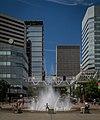 Playing in the fountain - panoramio.jpg