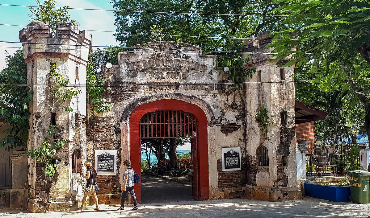 List of historical markers of the Philippines in Mimaropa