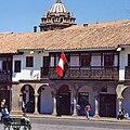 Plaza de Armas , Cusco, Peru - panoramio.jpg