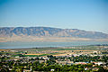 Pleasant Grove, UT - Looking West over Utah Lake.jpg
