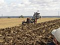 Ploughing The Old Way - geograph.org.uk - 68724.jpg