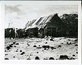 Poacher's workshop, Peale Island, July 27, 1923 (8158982650).jpg