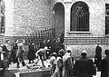Pogrom d'Anvers - 14 avril 1941 - mise à sac de la synagogue.jpg