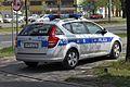 Poland - police Kia cee'd SW.JPG