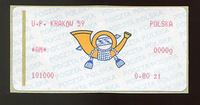 Poland stamp type PO2.jpg