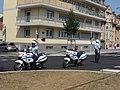Police Municipale - motos Strasbourg 2007.JPG