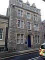 Police Station in Castlegate in Jedburgh.jpg