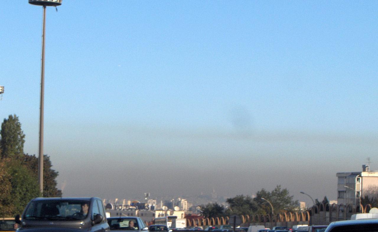 Pollution de l'air, l'Etat condamné à 10 millions d'euros par semestre de retard