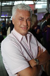 Toni Polster Austrian footballer