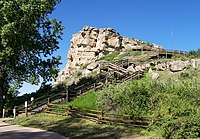 Pompeys pillar boardwalk.jpg