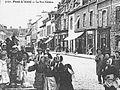 Pont-l'Abbé La rue Kéréon.JPG