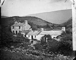 Pontarennig, Dolwyddelan